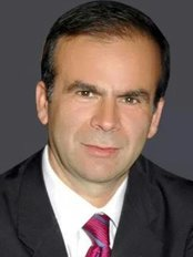 Dr. Arif Turkmen - Cerrah Paşa, Kocamustafapaşa Cad., No:53 Fatih, İstanbul, 34098,  0