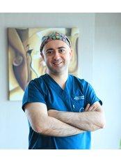 Dr. Caner Kacmaz Clinic - Caner Kaçmaz, MD