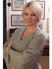 Melanie Handke | International Patients Manager - Patient Services Manager at Dr. Caner Kacmaz Clinic