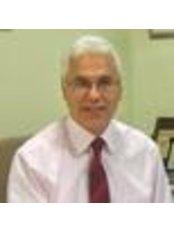Dr Mustafa Uzefir - Doctor at Ent Kulak Burun Bogaz