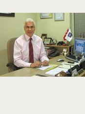 Ent Kulak Burun Bogaz - Dr Mustafa UZEYIR