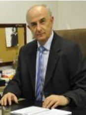 Dr Hamdi YAKUT - Surgeon at Ent Kulak Burun Bogaz