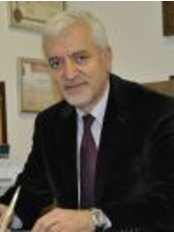 Dr Orhan ALTINTAS - Surgeon at Ent Kulak Burun Bogaz