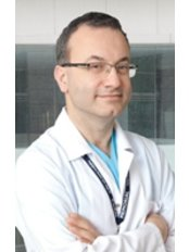 Dr Cem  DEMIREL - Embryologist at Memorial Healthcare Group