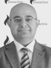 Dr. Resat Altug Aktas - Arzt - Instaclinic Istanbul