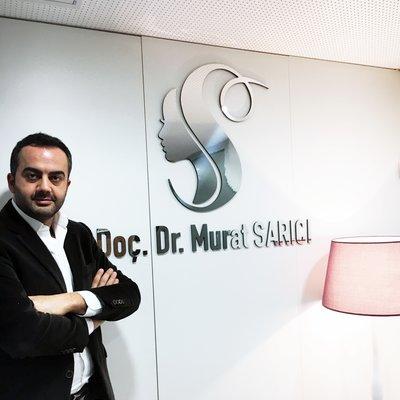 Dr Murat Sarici