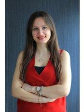 Tugçe Kaçmaz   Clinic Manager - Administration Manager at Dr. Caner Kacmaz Clinic