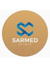 Sarmed Clinic - Bagdat street, Apt No.425/3, Istanbul, Kadıköy, 34000,  0