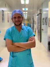 ClinicArts - Nispetiye Cd Biyikli Mehmet Pasa Sk No:30, Etiler / Besiktas, Istanbul, 34337,