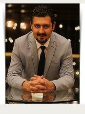 Dr. Cetin Duygu - Levent mah Lale sok no:5, Istanbul, 34330,