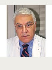 ISOM Tip Merkezi - Plastic Surgery - Çilekli Cd, No:32, 3.Levent, Istanbul, 34330,