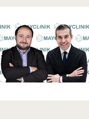 MayClinik Plastic Surgery - Levent Mahallesi Levent Caddesi Üst Zeren Sokak no:7/1, Beşiktaş, Istanbul, 34349,