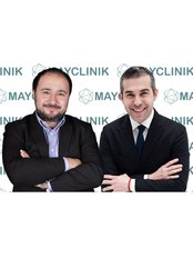 MayClinik Plastic Surgery - Levent Mahallesi Levent Caddesi Üst Zeren Sokak no:7/1, Beşiktaş, Istanbul, 34349,  0