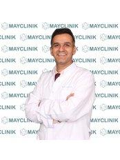 Dr Yusuf Acar - Surgeon at MayClinik Plastic Surgery