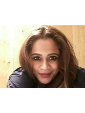 Miss Tamoti Das -  at Mariposa Cosmetic Surgery