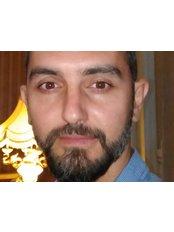 Mr Abdulkadir - Administration Manager at Mariposa Cosmetic Surgery