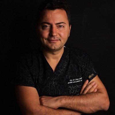 Dr Omer Sagir