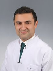 Dr Mehmet Dinc - Surgeon at Assoc. Prof. Dr. Mehmet Emre Dinc - Istanbul Rhinoplasty Center
