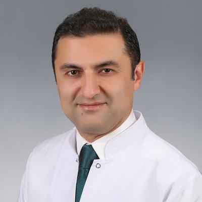 Dr Mehmet Dinc