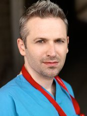 Dr Ali  Duman - Surgeon at Enjoylifeplast Cosmetic Surgery