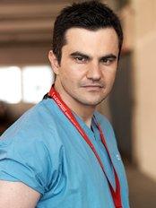 Dr Coskun Levent Tasçi - Surgeon at Enjoylifeplast Cosmetic Surgery