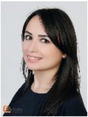 Enjoylifeplast Cosmetic Surgery - Miss Feyza Tasci