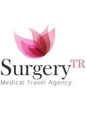Mrs Asli Senbagci - Consultant at SurgeryTR - Istanbul