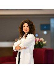 Ms Eda Aydin - Surgeon at SurgeryTR - Istanbul