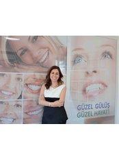 Dr Ebru Catal Hocaoglu - Dentist at SurgeryTR - Istanbul