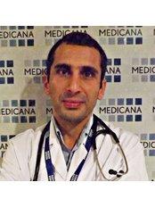 Prof Mustafa Yolcu - Doctor at Treat in Turkey