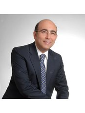 Prof Tuncay Kaner - Doctor at Treat in Turkey
