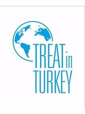 Treat in Turkey - TREATinTURKEY