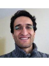 Prof Alperen Mengi - Doctor at Treat in Turkey
