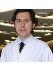 Prof Baris Ekici - Doctor at Treat in Turkey