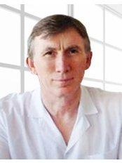Prof Irfan Öztürk - Doctor at Treat in Turkey