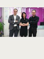 Vanity Plastische Chirurgie Klinik - Altunizade Mahallesi, Tophanelioğlu Cd. No:1, Üsküdar, Istanbul, 34662,