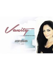 Miss Arzu Gülmez -  at Vanity Cosmetic Surgery Hospital İstanbul