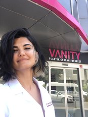 Dr Can Zeliha  Gül - Surgeon at Vanity Plastic Surgery Hospital