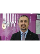 Dr Sedat Tatar - Surgeon at Vanity Cosmetic Surgery Hospital İstanbul