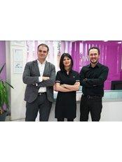 Vanity Plastische Chirurgie Klinik - Altunizade Mahallesi, Tophanelioğlu Cd. No:1, Üsküdar, Istanbul, 34662,  0