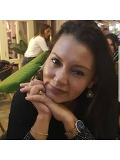 Dr İnci  Ekinci - Doctor at Vanity Cosmetic Surgery Hospital İstanbul