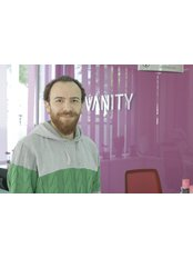 Mr Malek Soufi - Patient Services Manager at Vanity Cosmetic Surgery Hospital İstanbul