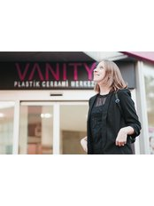 Mrs Belma Yılmaz - Patient Services Manager at Vanity Cosmetic Surgery Hospital İstanbul