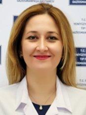 Dr. Sevil Kusku Kiyak -  - Gaziosmanpaşa Hastanesi