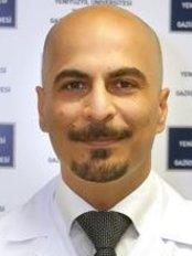 Dr. Gürkan Tellioglu -  - Gaziosmanpaşa Hastanesi