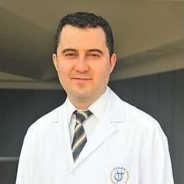 Dr.Hakan Ozdemir-Armenian Hospital