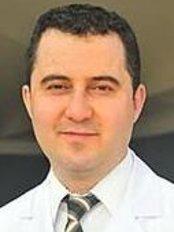 Dr.Hakan Ozdemir-Armenian Hospital - Zakirbaş Sokak No: 32  Kazlıçeşme, Istanbul, 34020,  0
