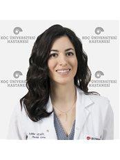 Доктор Billur  Sezgin - Врач хирург в KOC Healthcare