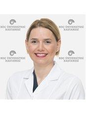 Доктор Hande Yagmur - Врач хирург в KOC Healthcare