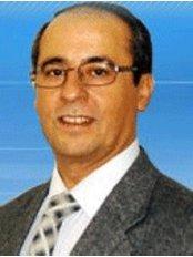 Prof Tansug Tugrul -  at Revitalize In Turkey